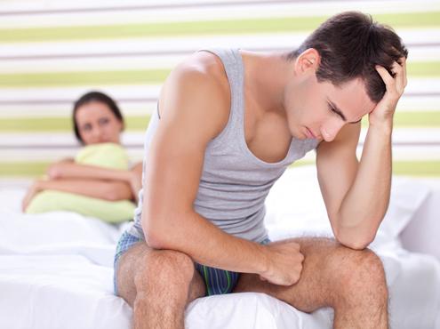erectieproblemen tandleesontstekingen