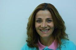 Tandarts voor orthodontie N. Abril
