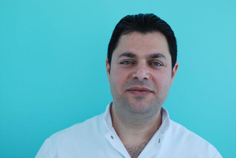H. Bachir Tandheelkundig medewerker