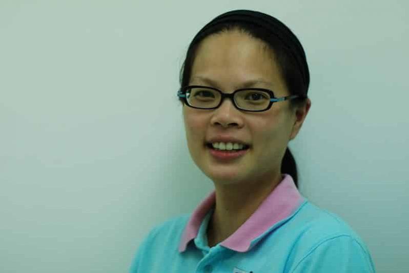 Mei Ling Tjon Tsoe Jin