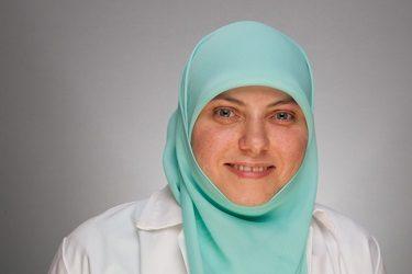 mw. H. Yildiz - Mondhygieniste