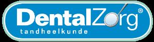 DentalZorg Tandheelkunde mobile header logo